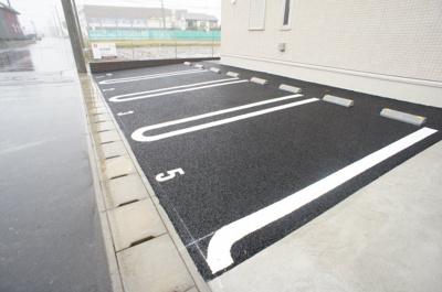 【駐車場】リオリープ