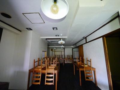 【内装】三条宮前ビル