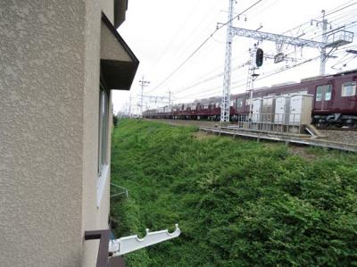 【展望】コーポ長谷川