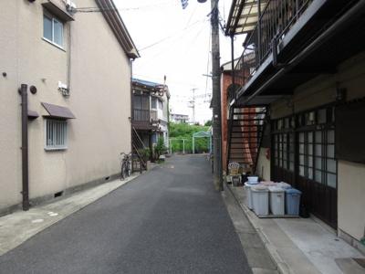 【周辺】コーポ長谷川