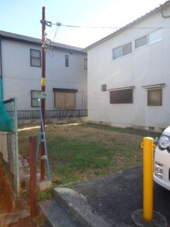 【外観】川西市南花屋敷4丁目 建築条件無売土地