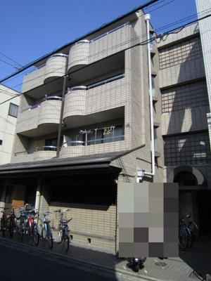 【外観】グランディール堀川