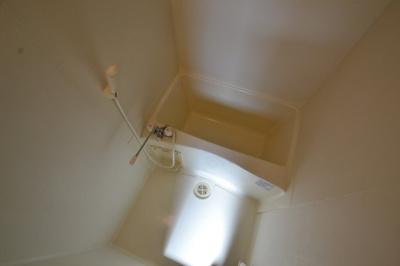 【浴室】ザ・シティ王子公園