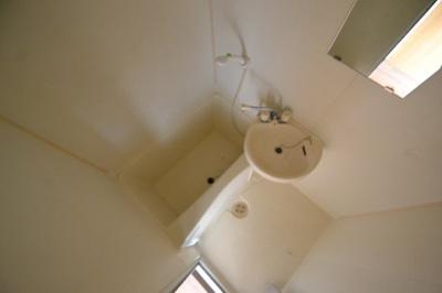 【浴室】メゾンきらめき