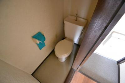 【トイレ】メゾンきらめき