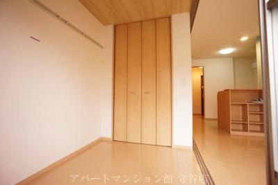 【洋室】ルミエール