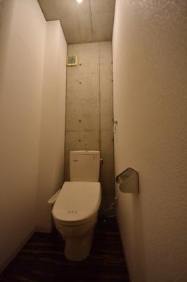 【トイレ】パッセージ