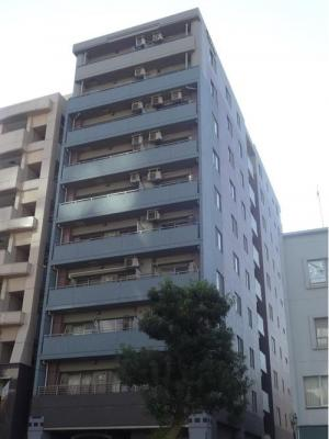 藤和シティホームズ桜木町 BAY-NEXT