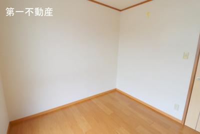 【洋室】パークサイド・ビュー