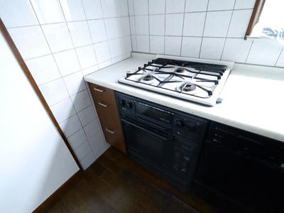 清川貸家(3SLDK) キッチン