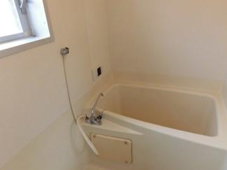 【浴室】ファミールマジェスタ東棟