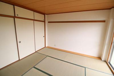 【和室】メービウス妙法寺