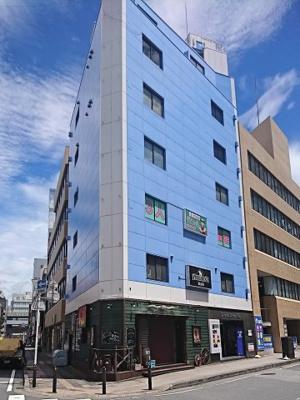 【外観】富士見センタービル