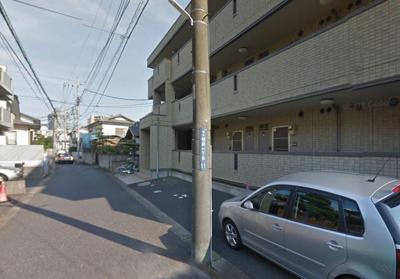 【駐車場】コンフォールK