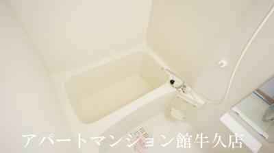 【浴室】レイクルイーズ