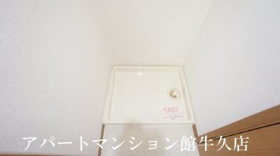 【バルコニー】レイクルイーズ
