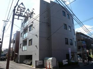 ★4階建てマンション