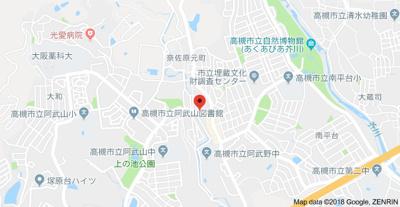 【地図】ブードワール (株)Roots