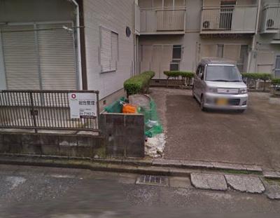 【その他共用部分】ハイツセイフA