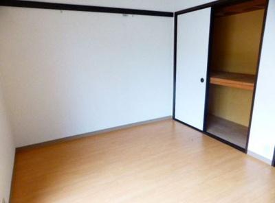 【寝室】ハイツセイフA