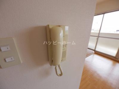 【設備】ヴィエルジュ・エフ