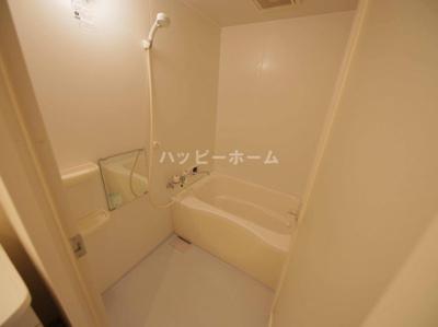 【浴室】ヴィエルジュ・エフ