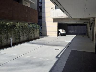 アトリエフルタ建築設計事務所古田先生の外観パース