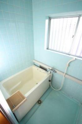【浴室】ペルソーナ