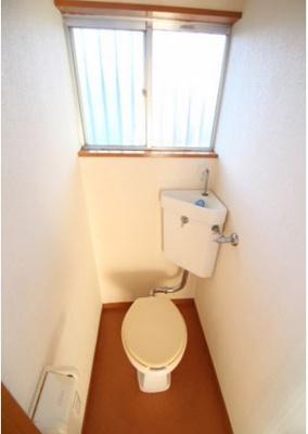 【トイレ】ペルソーナ
