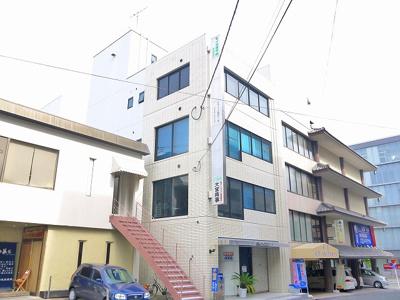 【外観】奈良タカタニビル