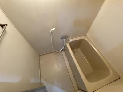 【浴室】VILLA六甲道