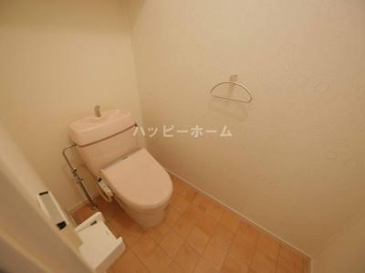 【玄関】アーバンコートⅢ