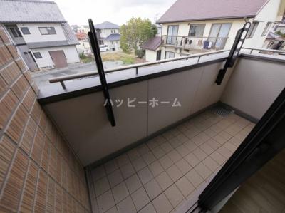 【トイレ】アーバンコートⅢ