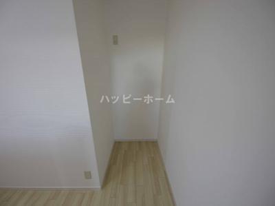 【内装】アーバンコートⅢ