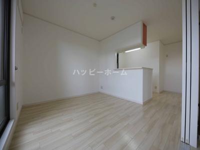 【居間・リビング】アーバンコートⅢ