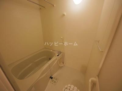 【浴室】アーバンコートⅢ