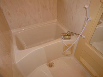 【浴室】サンライフ守上