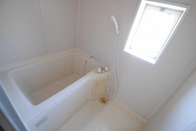 【浴室】グレース小森野
