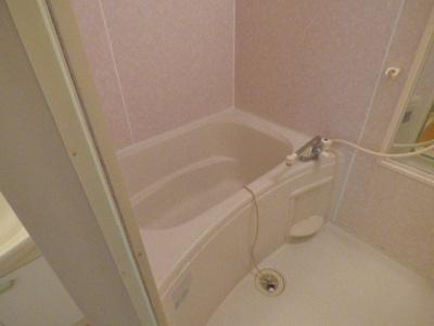 【浴室】プラク・ミニエ