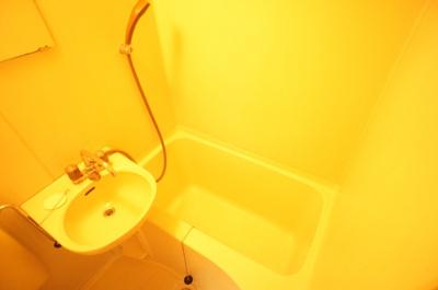 【浴室】ジュネエトワール柏