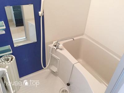 【浴室】コートサラⅡ
