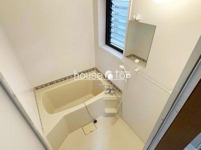 【浴室】CITY甲子園