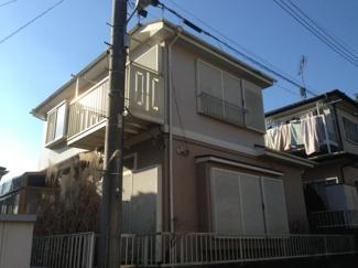 【外観】千葉市緑区大木戸町 中古戸建 外房線土気駅
