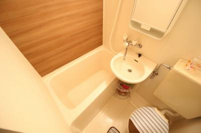【浴室】神戸学生俱楽部