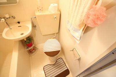 【トイレ】神戸学生俱楽部
