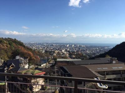【展望】朝日プラザ芦屋山手