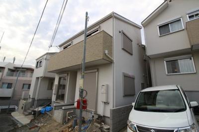 【外観】グランメール大塚町