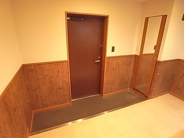 Grand E'terna 福岡天神橋(1R) トイレ 写真は同タイプ