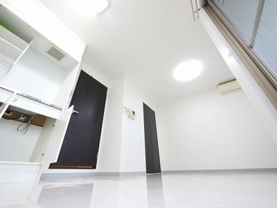 【洋室】フレアコート奈良