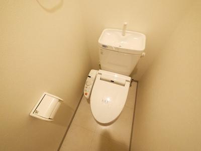 【トイレ】フレアコート奈良
